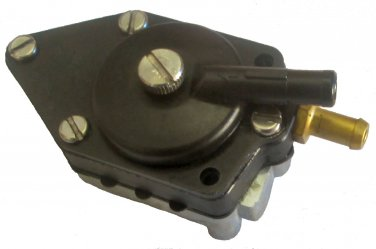 Fuel Pump for Some Johnson Evinrude 20-140 HP from '68 to '96 Replaces 438556 and More (TM7352)