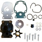 Water Pump Kit for Some 20 to 35 HP Johnson Evinrude 1980 and Up Replaces 393630 (TM2865)
