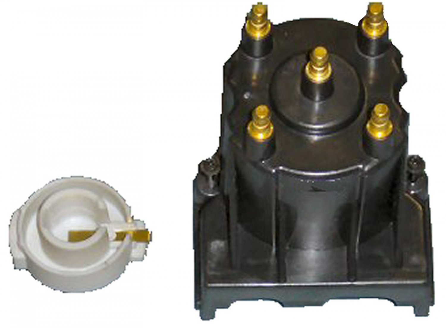 Tune-up Kit for Delco-Style EST Inline 4 cyl 3.0L (TM5280)