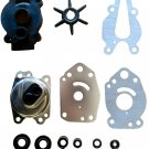 Water Pump Kit for Some Mercury 6, 8, 9.9, and 15 HP Outboards Replaces 46-42089A5 (TM4208-T)