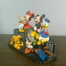 Disney rare collectable clock