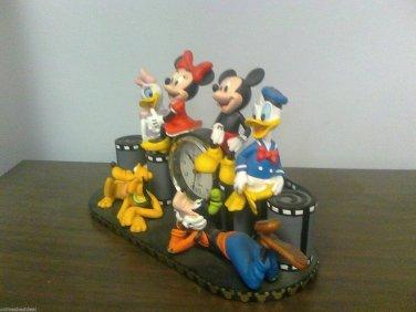 Disney rare collectable clock