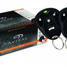 Avital 4105L Remote Start with Keyless Entry