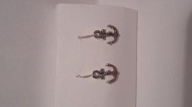 Small Charm Earrings