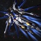 Gundam Seed Anime Art 32x24 Poster Decor