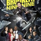Brooklyn Nine Nine TV Show Art 32x24 Poster Decor