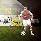 Alexis Sanchez Football Star Art 32x24 Poster Decor