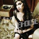 Amy Winehouse Music Star Art 32x24 Poster Decor