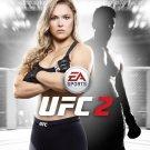 Ronda Rousey Fighter Champion Art 32x24 Poster Decor