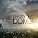 Under The Dome TV Show Art 32x24 Poster Decor