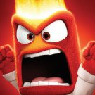 Inside Out Movie Art 32x24 Poster Decor