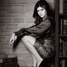 Alexandra Daddario Actor Star Art 32x24 Poster Decor