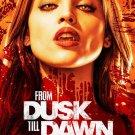 From Dusk Till Dawn Movie Art 32x24 Poster Decor
