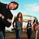 Californication TV Show Art 32x24 Poster Decor