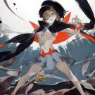 Kill La Kill Anime Art 32x24 Poster Decor