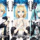 Hatsune Miku Vocaloid Anime Art 32x24 Poster Decor