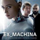 Ex Machina Movie Art 32x24 Poster Decor