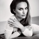 Natalie Portman Art 32x24 Poster Decor