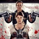 Jeremy Renner Actor Star Art 32x24 Poster Decor