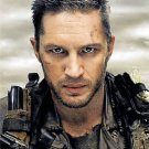 Tom Hardy Movie Actor Star Art 32x24 Poster Decor