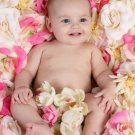 Baby Cute For Mama Pregnancy Art 32x24 Poster Decor