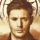 Supernatural US TV Show Art 32x24 Poster Decor