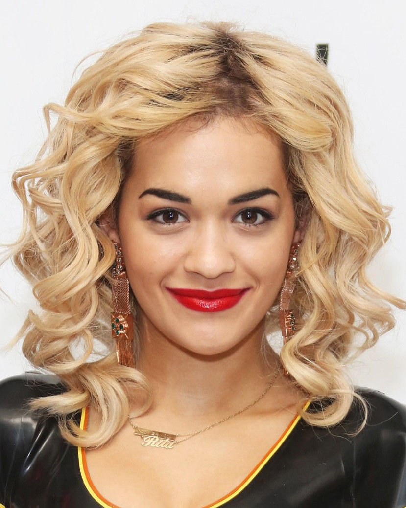 Rita Ora Music Star Art 32x24 Poster Decor