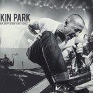 Linkin Park Music Band Group Art 32x24 Poster Decor