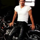 Keanu Reeves Actor Star Art 32x24 Poster Decor