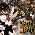 Vampire Knight Anime Art 32x24 Poster Decor