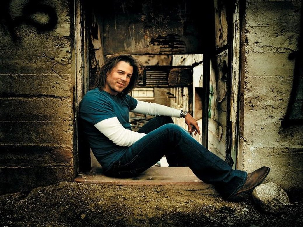 Christian Kane Actor Star Art 32x24 Poster Decor