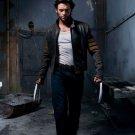 Hugh Jackman Wolverine Art 32x24 Poster Decor