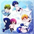 Free Anime Art 32x24 Poster Decor