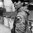 Wiz Khalifa Rapper Music Star Art 32x24 Poster Decor