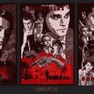 Goodfellas Movie Art 32x24 Poster Decor