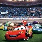 Cars 2 Movie Art 32x24 Poster Decor