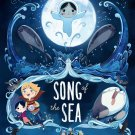 Song Of The Sea Movie Art 32x24 Poster Decor