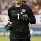 Hope Solo Football Star Art 32x24 Poster Decor