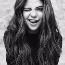 Selena Gomez Music Star Art 32x24 Poster Decor