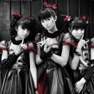 Baby Metal Japanese Girl Idol Band Art 32x24 Poster Decor