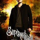 The Supernatural TV Show Art 32x24 Poster Decor