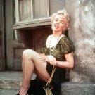 Marilyn Monroe Classic Movie Star Art 32x24 Poster Decor