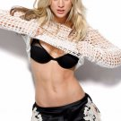 Kaley Cuoco Movie Actor Star Art 32x24 Poster Decor