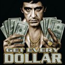Al Pacino Scarface Movie Art 32x24 Poster Decor