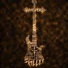 Skillet Christian Rock Band Art 32x24 Poster Decor