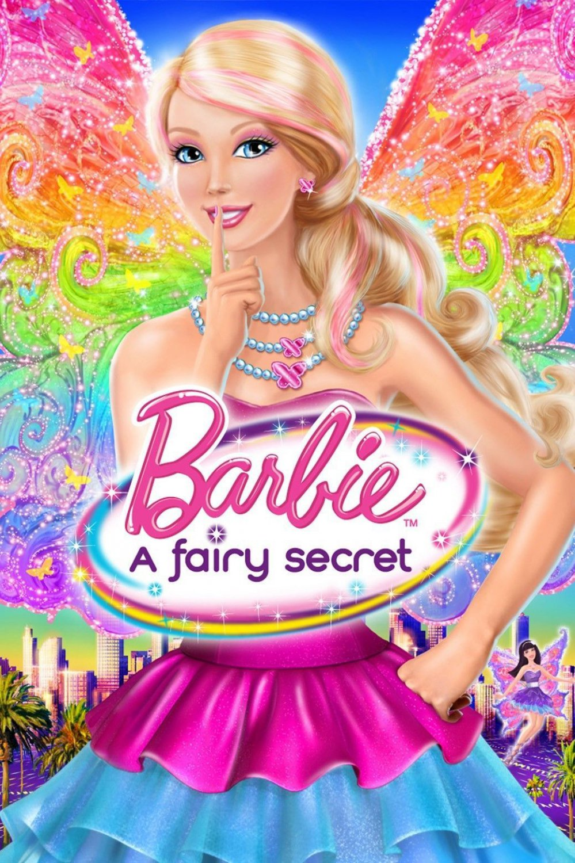 Barbie Popstar Anime Art 32x24 Poster Decor
