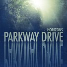 Parkway Drive Music Star Art 32x24 Poster Decor