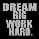 Motivational Inspirational Success Art Art 32x24 Poster Decor