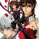 Vampire Knight Anime Art 32x24 Poster Decor