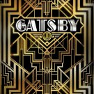 The Great Gatsby Movie Art 32x24 Poster Decor
